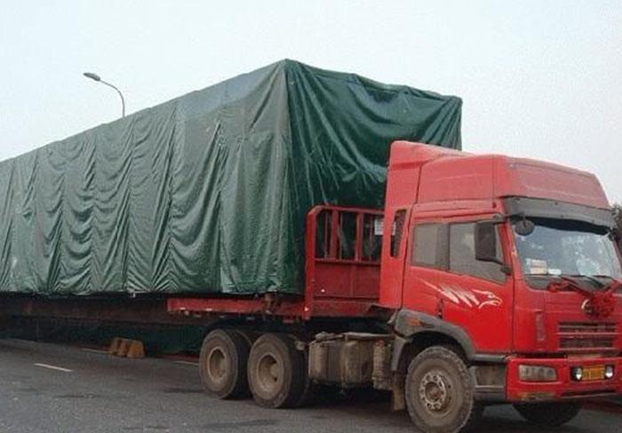 长沙到甘肃全省各地市专线运输