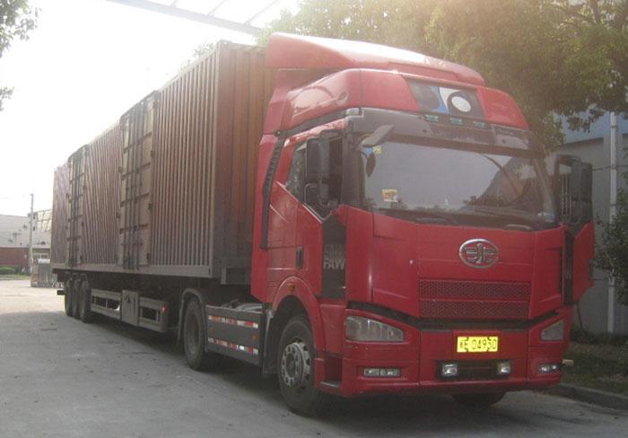 长沙到广东全省各地市专线运输